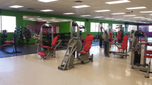 Kamloops Gym